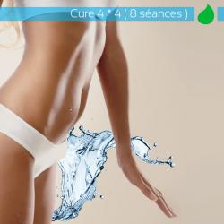 Cure 4*4 (8 séances)