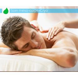 Cure mésothérapie corps...