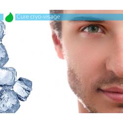Cure Cryothérapie visage (6...
