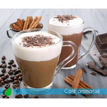 Café Aromatisé