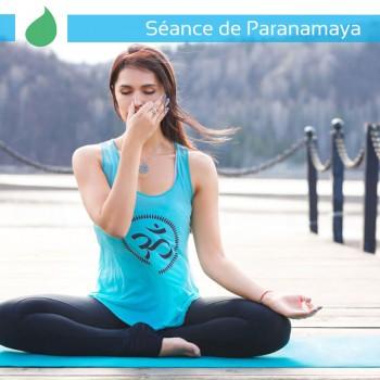1 Séance panarayama yoga