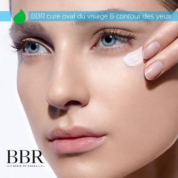 BBR Cure Ovale Visage et...