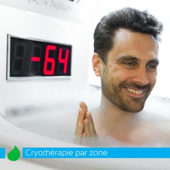 Cryothéapie Par Zone