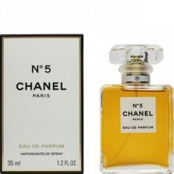 Chanel N5 Eau De Parfum 35ml