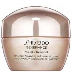 shiseido crème intensive