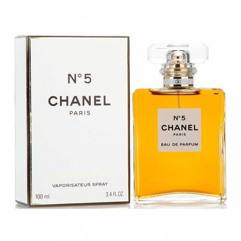 Chanel N5 Edp 100ml