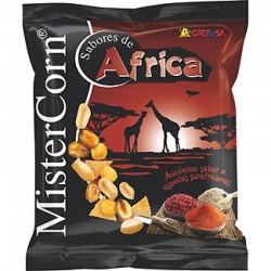CREFUSA MISTER CORN MIX AFRICA