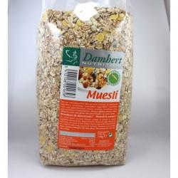 DAMHERT MUESLI AUX NOISETTE...
