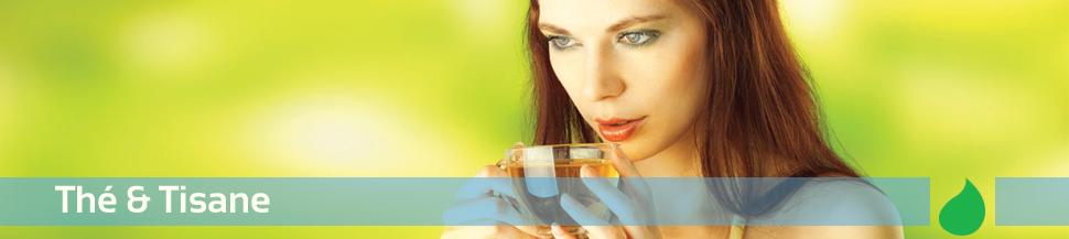 Le spécialiste  thé bio et tisane bio infusion - BOBIO Sweets à Nabeul Tunisie