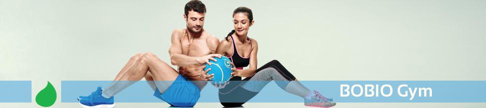 Les meilleurs coachs sportifs -BOBIO Gym  Nabeul Tunisie-Le bien-être du corps